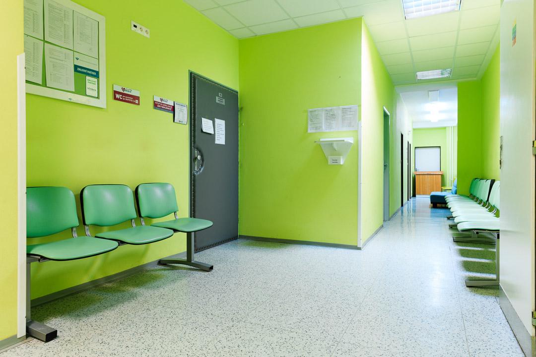 Urologická ambulancia